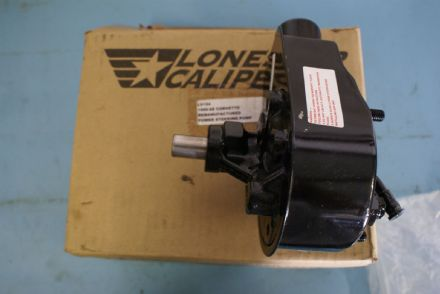 1980-1982 Corvette C3,Power Steering Pump,Remanufactured